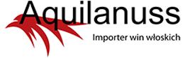 Aquilanuss | Importer i dystrybutor win włoskich